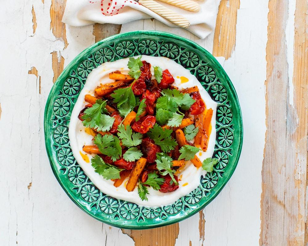 aubergine-og-tahini-vidar-bergum-bugnende-fat-1
