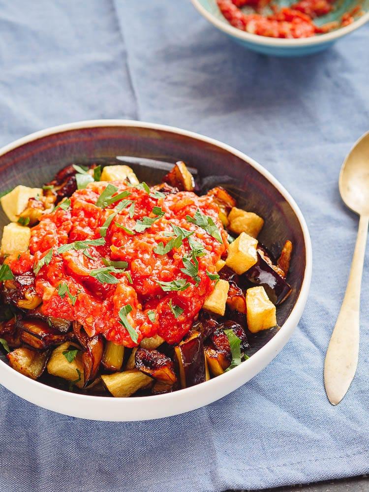stekt-aubergine-tomatsaus-saksuka-4
