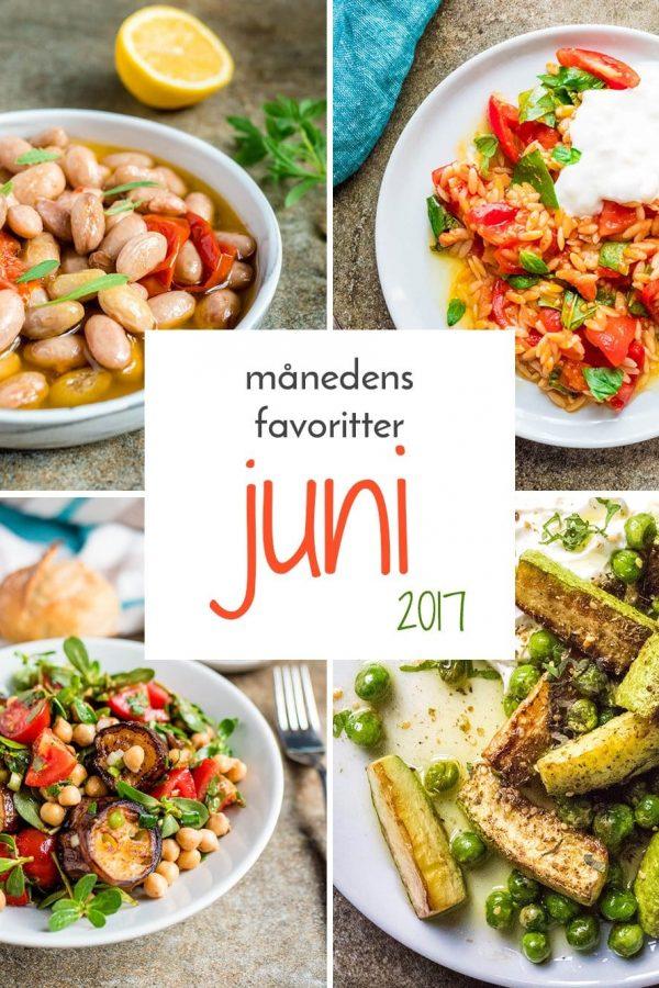 Månedens favoritter: Juni 2017 / Et kjøkken i Istanbul