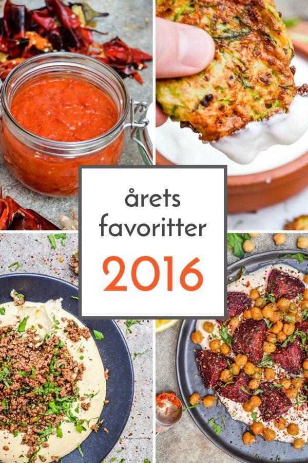 Årets favoritter 2016 / Et kjøkken i Istanbul
